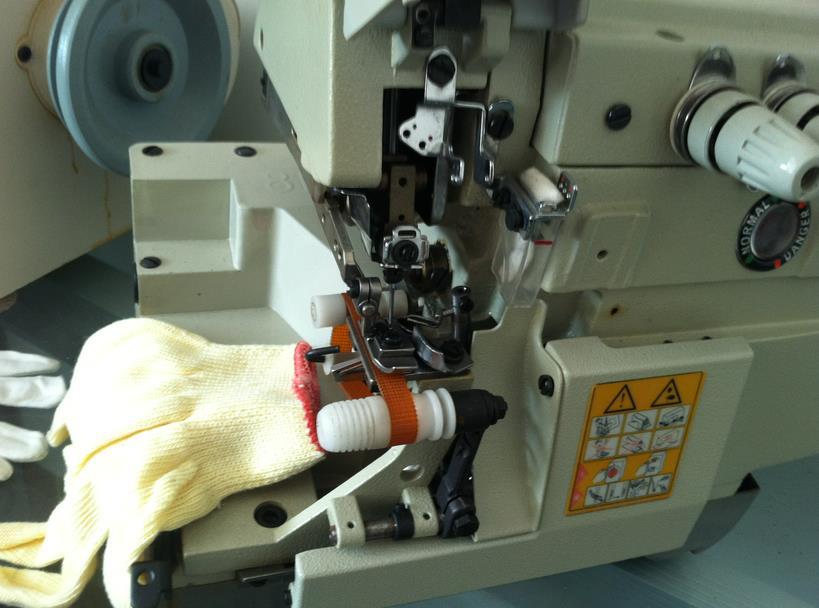 Станок для шитья рукавиц