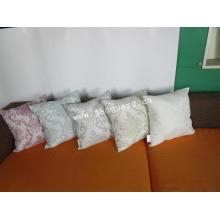 Тканые подушки с блестками для домашнего декора