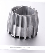 Lampshades Made of Aluminum for Building
