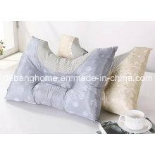 2014 Bamboo Charcoal Vacuum Cotton Pillow/Prining Pillow