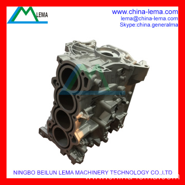 3000T Die Castings AluminumEngine Shell