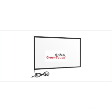 32 Inch Infrared Touch Frame Smart No Drifting