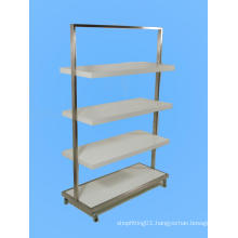 Garment Display Stand & Pillow Display Stand (GDS-0733)