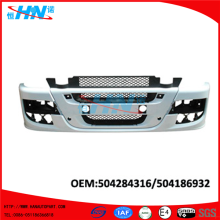 Quality Front Bumper 504284316 504186932 Truck Accessories