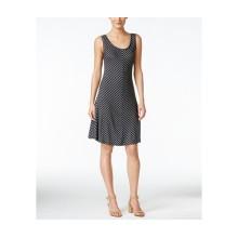 Mode sexy Großhandel Sommer Jumper Streifen Lady Dress
