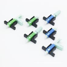 Cabos de remendo de fibra óptica ao ar livre