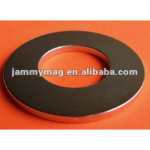 epoxy coated rare earth magnet ring