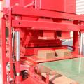Neueste beste Qualität hydraulische Bodenblock Maschine Preis in Sambia