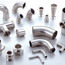 Ss304 Customized 63Mm 5Mm 25Mm Stainless Steel Elbows Stair Railing Elbow