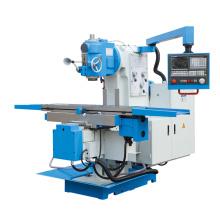 XLK5032 Vertical Benchtop CNC Milling Machine