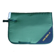 Saddle Pad with Embroidery