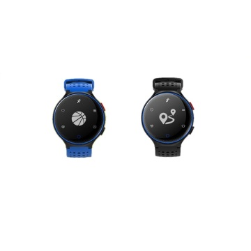 Capacity touch screen smart watches