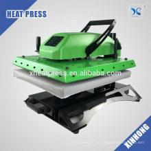 14 Jahre Hersteller Digital T-Shirt Wärmeübertragung Druckmaschine mit Schublade