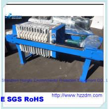 Dehydrated Kaolin Filter Press