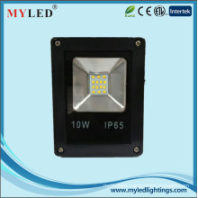Lowest Price Mini Outdoor Lamp 10w CE RoHS IP65 LED Flood Light