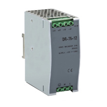 Dr-75 Single Output DIN Rail Power Supply 75W Rail Track Power Supply