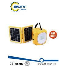 Melhor preço da luz LED solar popular