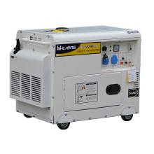 6.5kw Silent Type Diesel Generator for Home Use (DG8500SE)