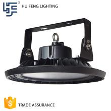 ETL lista de alta eficiência industrial fábrica armazém UFO highbay luzes