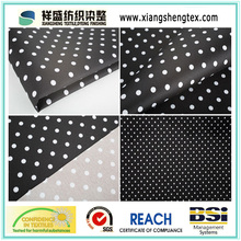 Coated and Printed Oxford Fabric for Clothes