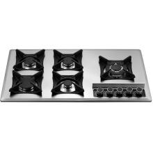Estufa integrada de cinco quemadores (SZ-JH5215)