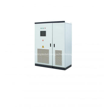 Wind Grid Connected Inverter