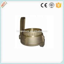 O acoplamento de bronze do Tankwagon do forjamento DIN 28450 MK com boa qualidade