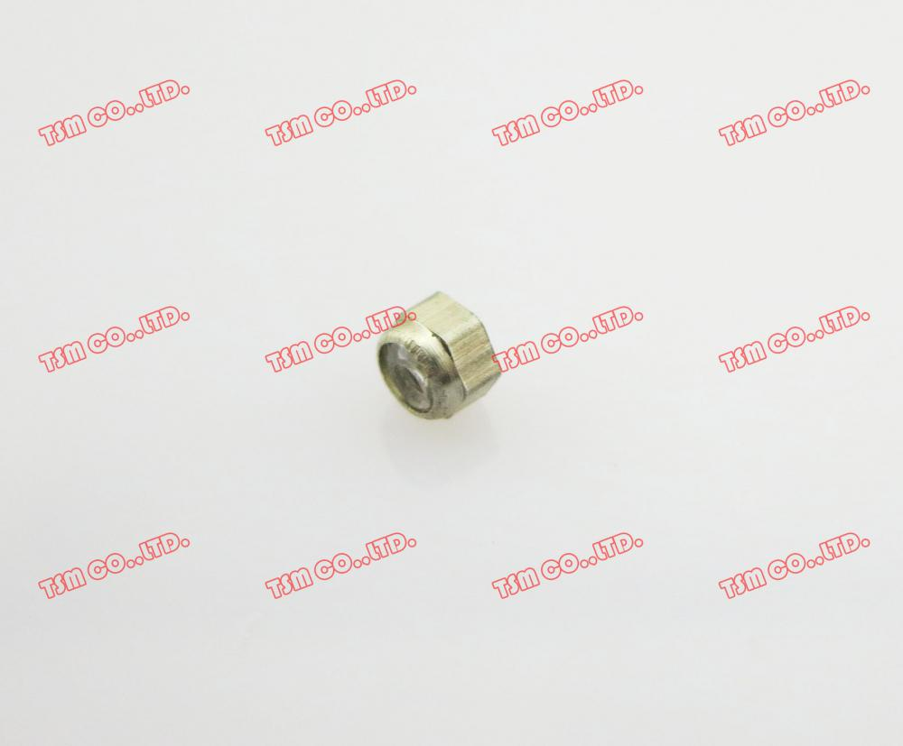 TSM Stay tight hex nut-1