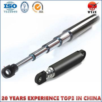 Qualidade assegurada Tipo de pistão / Cilindro hidráulico para banco de reparação