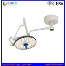 LED Single Decke Krankenhaus Shadowless Chirurgische Betriebslampe