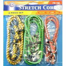 JML Strong Stretch Corda Elástica Corda Elástica Redonda Elástica