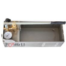 HSY30-5S pompe hydraulique à haute pression / pompe d'essai manuelle
