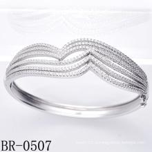 Браслеты из серебра 925 пробы (BR-0507)