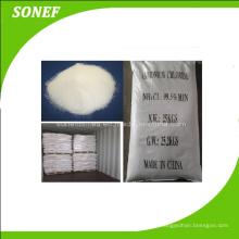 Fertilizante de grado industrial Cloruro de amonio