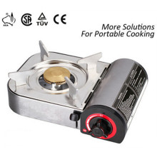 Elegant Fashionable Outdoor Camping Gas Stove Gas Cooker