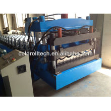 Steel Roof Tile Making Machine