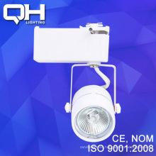 50W halógeno luz de pista LED Spotlight