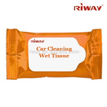 Cyy Disposable Car Cleaning Wet Wipes
