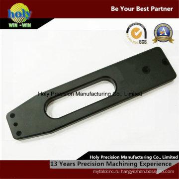 Ld200 машины части CNC алюминия 6061 часть CNC подвергая механической обработке