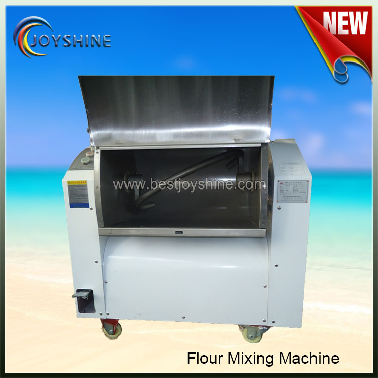 Industrial Wheat Flour Mixer Price