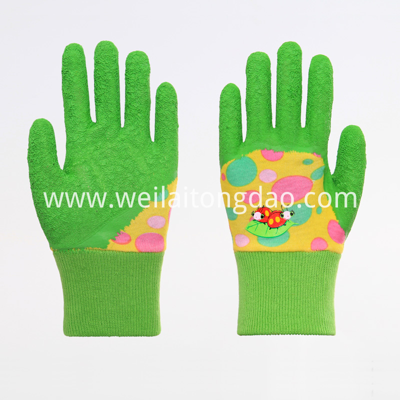 Low Price And High Quality Safety Gloves