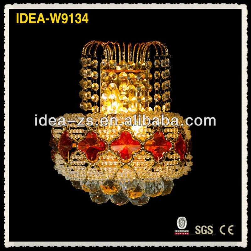 W1138B New ewest and best selling wall sconces, Wall light