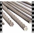 Corde métallique 6X19