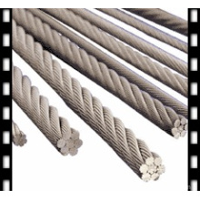 6X19 Wire Rope