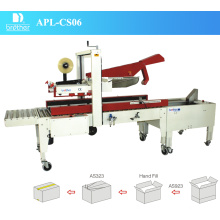 2015 Brother Apl-CS06 Automatic Carton Packing Line