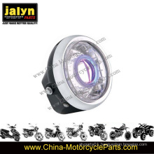 Ultimate 7 Inch Motorcycle Headlamp Fits for Ybr125
