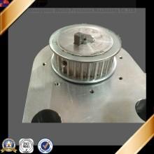OEM Precision CNC Metall Landwirtschaft Bauernhof Central Machinery Teile