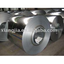 Bobinas de aço galvanizado por imersão a quente