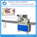 ZE-250D Quick parameter settings Semi-Automatic packing machine