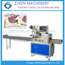 ZE-250D Energy saving PLC packaging machine
